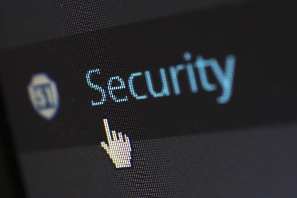 Bezpieczeństwo danych dzięki ODL ERP