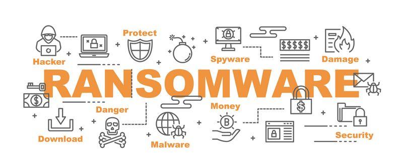 Cyberbezpieczeństwo ERP - zagrożenie ransomware